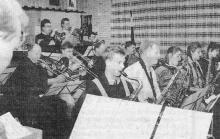 Big Band Exposure en Herman Nijkamp