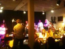 Big Band Exposure in De Tor