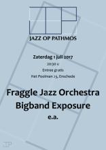 Jazz op Pathmos